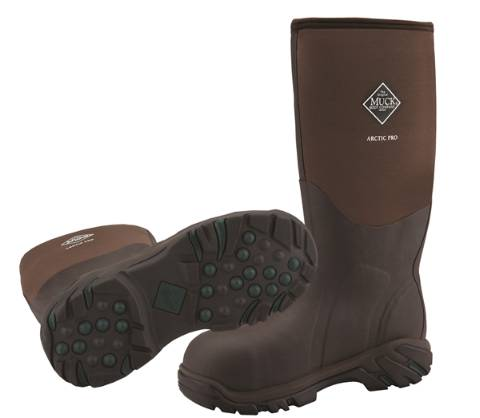 Muck® Arctic Sport Safety Toe