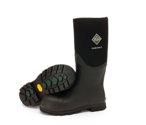 Muck® Chore Cool Safety Toe