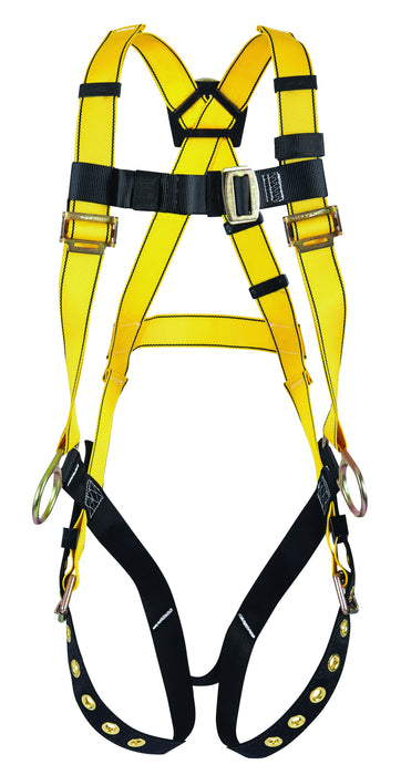 Workman® Full-Body Harnesses