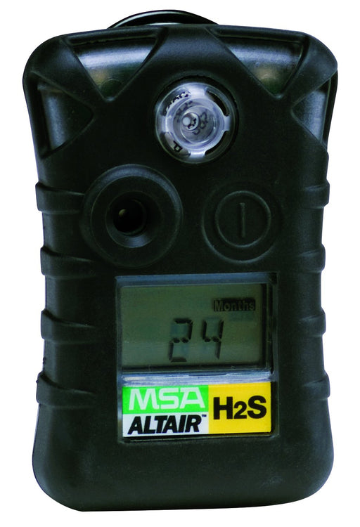 ALTAIR® Single-Gas Detectors