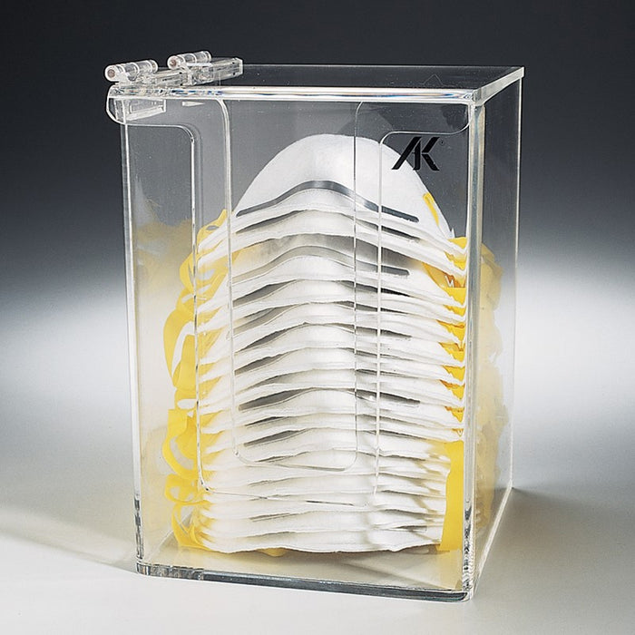 Disposable Respirator Masks and Dust Masks Dispenser