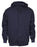 Heavyweight Zip Front FR Sweatshirts