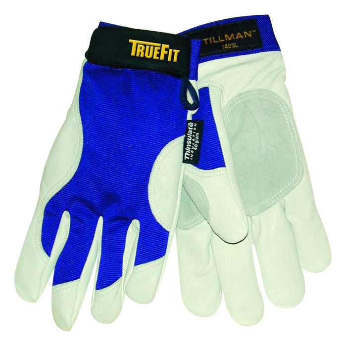 1485 Pigskin TrueFit® Performance Gloves