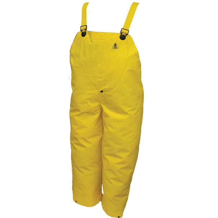 Tingley Rubber Corporation DuraScrim™ Apparel 3-piece suit Coveralls