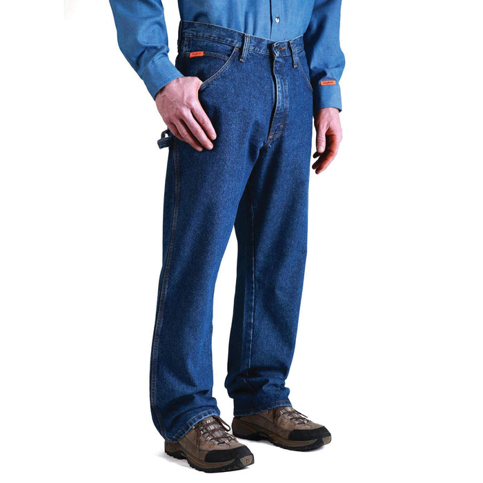 RIGGS WORKWEAR® Denim Carpenter Jeans