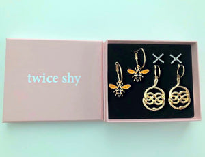 Gift Box - Twice Shy
