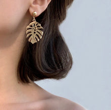 Load image into Gallery viewer, Maia Paradise Earrings - Twice Shy