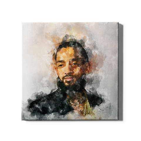Nipsey Hussle | Canvas
