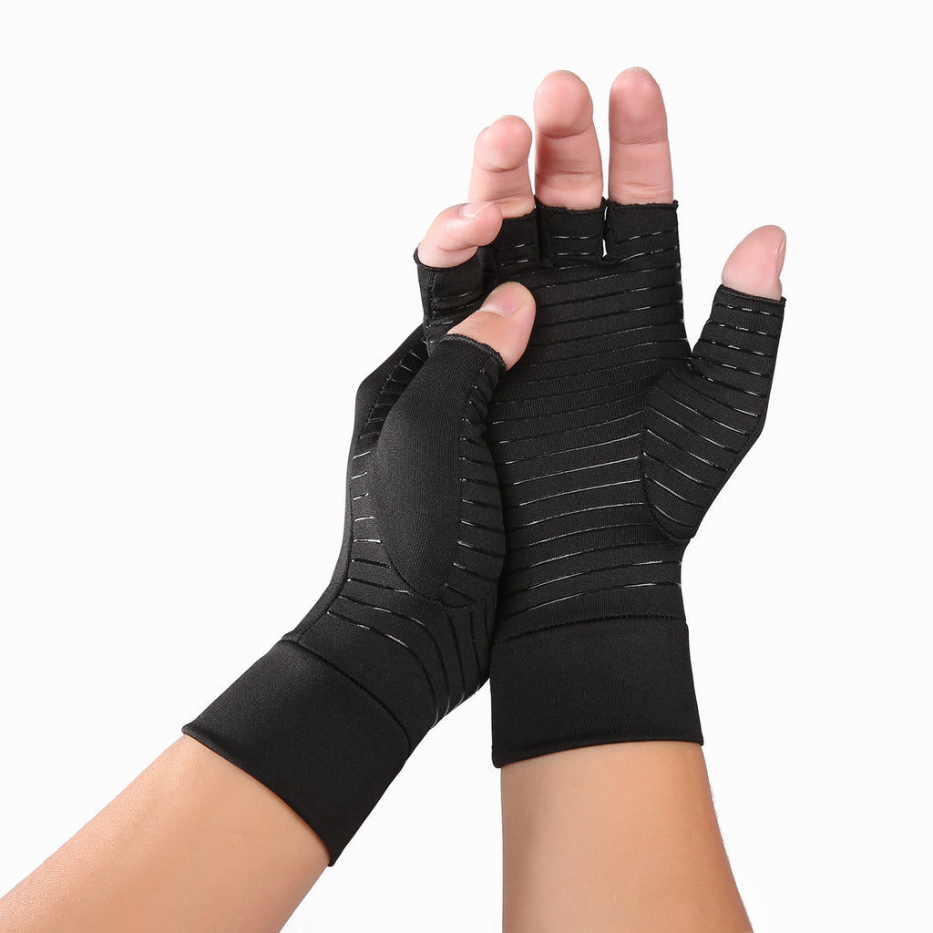 Copper Fit Compression Gloves | Smart Outdoor Store