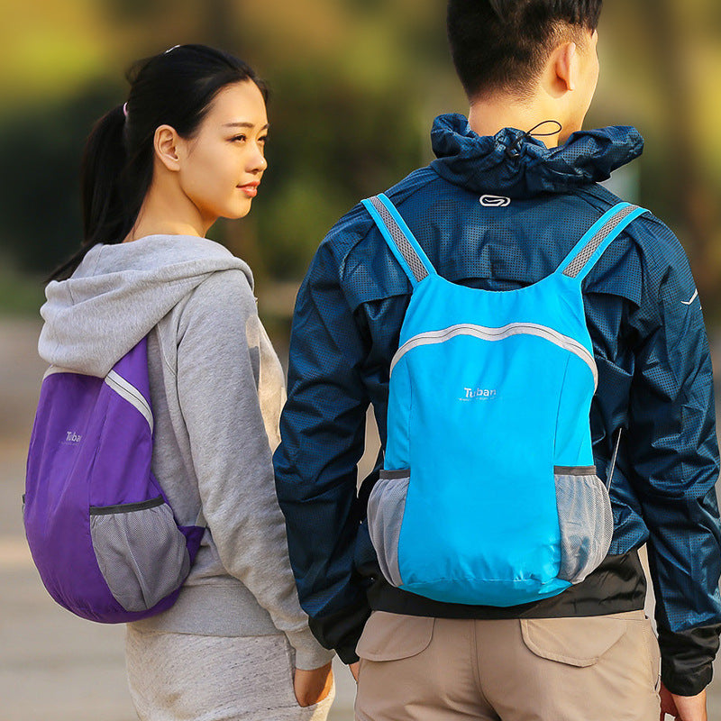 Foldable Waterproof Backpack | Smart Outdoor Store