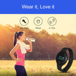 Camping Equipment Smart Bracelet | Smart Outdoor Store