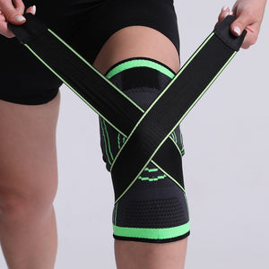 Premium Knee brace best support for sport activitiy and pain relief (1 Piece ) - Smart Outdoor Store