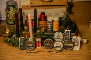 The Four Balms of Advent Pack