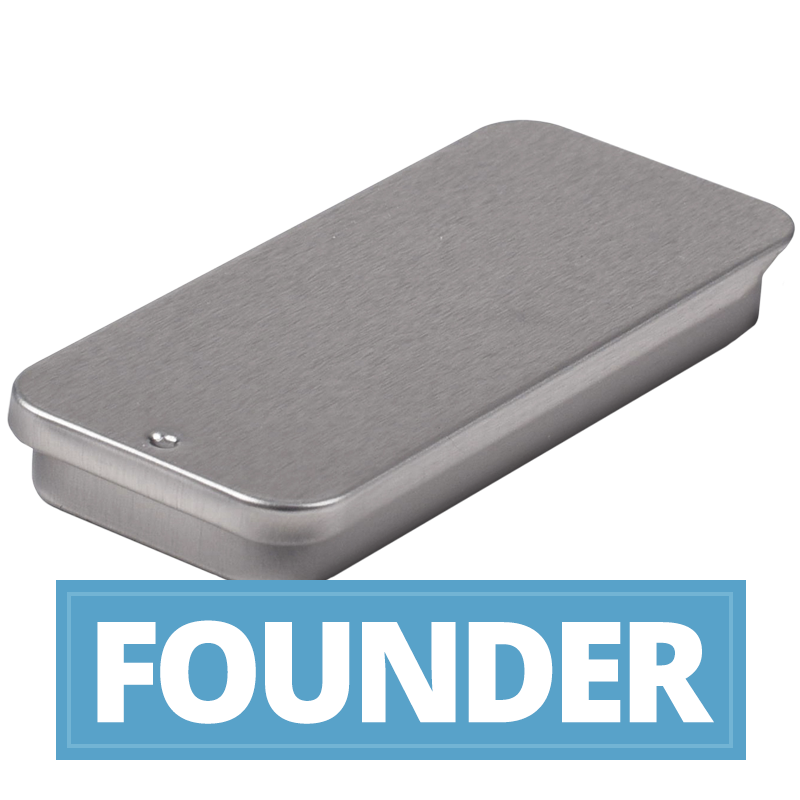 Founder Solid Cologne - Limited Edition!