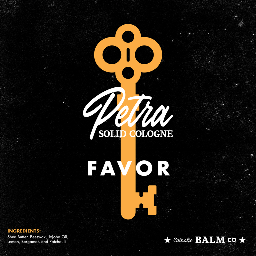 FAVOR Cologne/Perfume