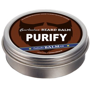 Purify Beard Balm