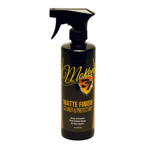 McKee's 37 Matte Cleaner & Protectant