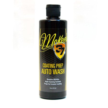 McKee's 37 Coating Prep Auto Wash