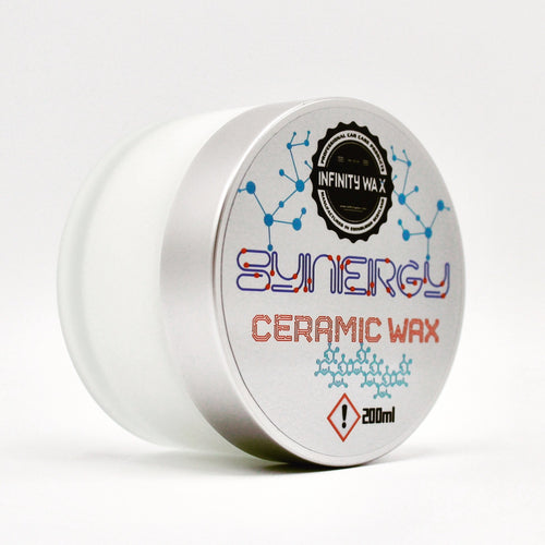 Synergy Ceramic Wax