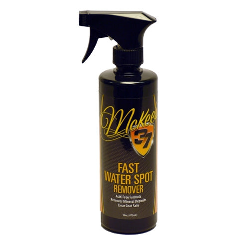 McKee's 37 FAST Water Spot Remover