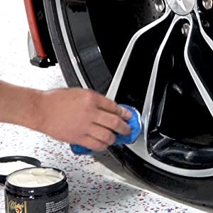McKees37 Ceramic Wheel Sealant