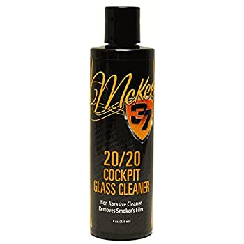 McKee's 37 20/20 Cockpit Glass Cleaner