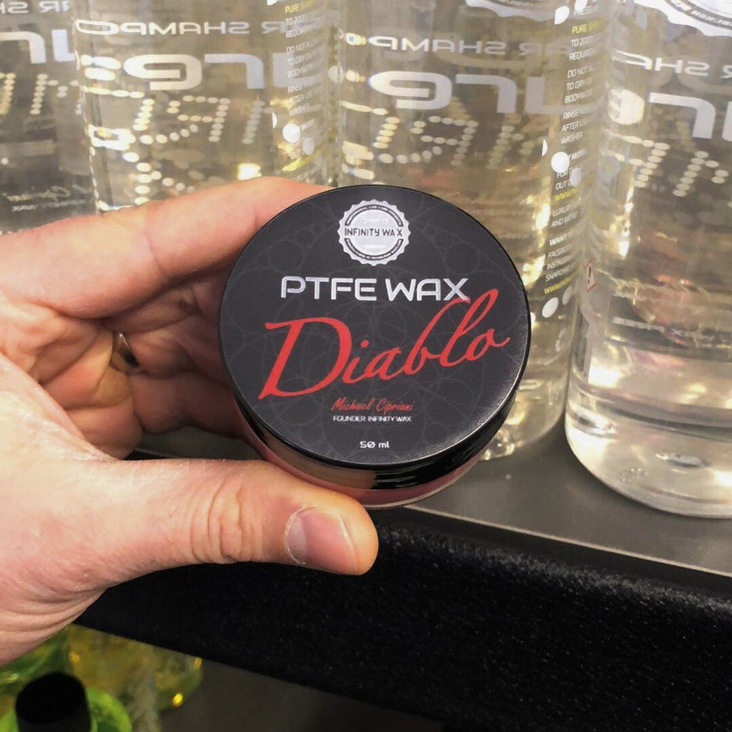 Diablo PTFE Wax 50ml