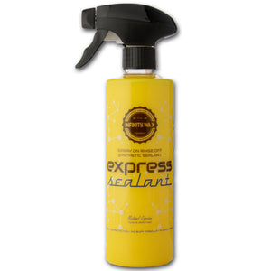 Infinity Wax - Express Sealant