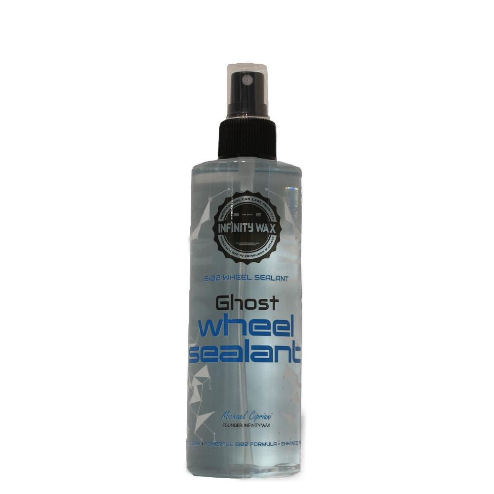 Ghost Si02 Wheel Sealant