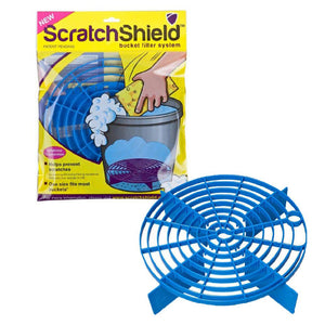 scratch shield blue