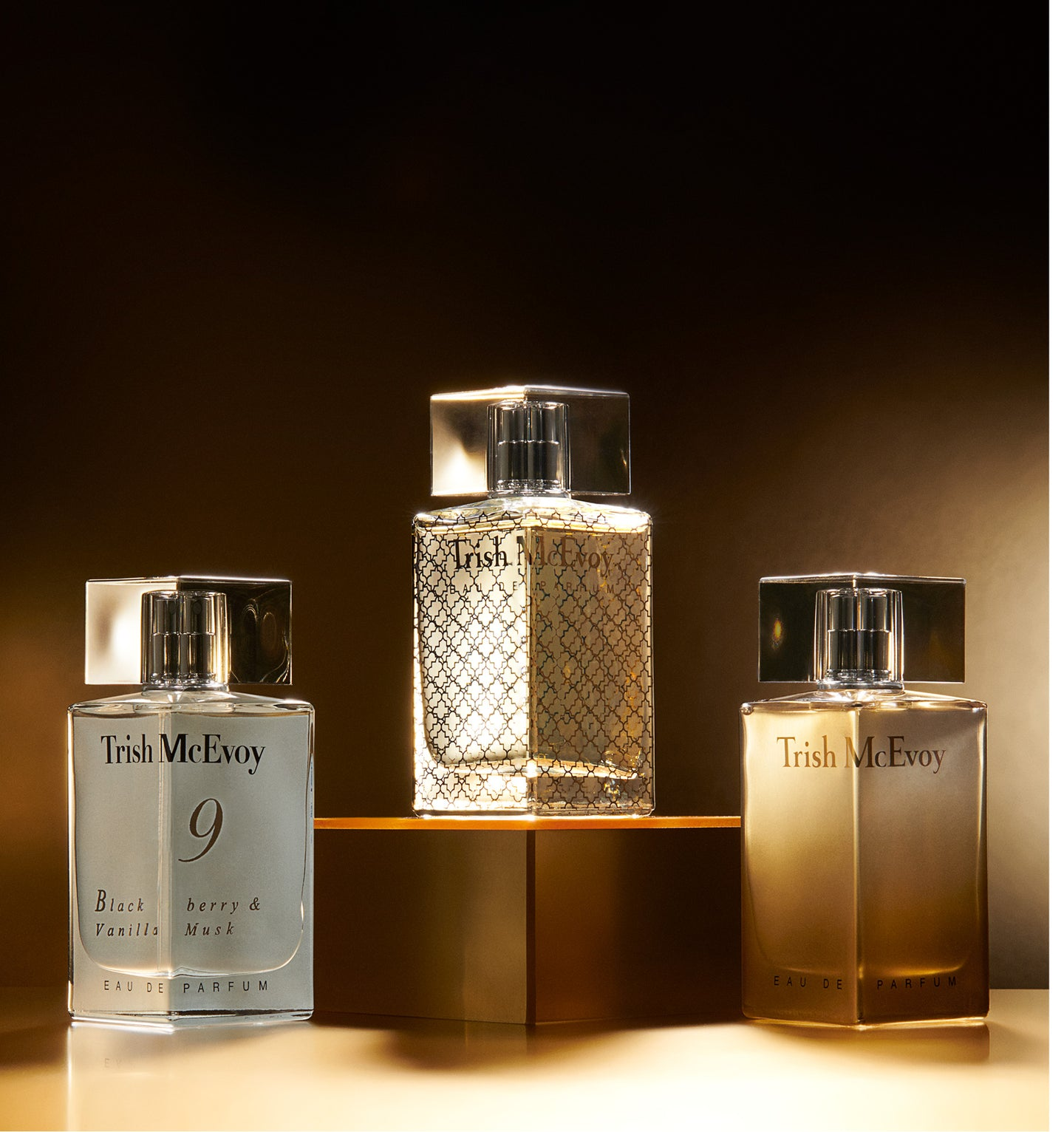 THE POWER OF FRAGRANCE<sup>®</sup>
