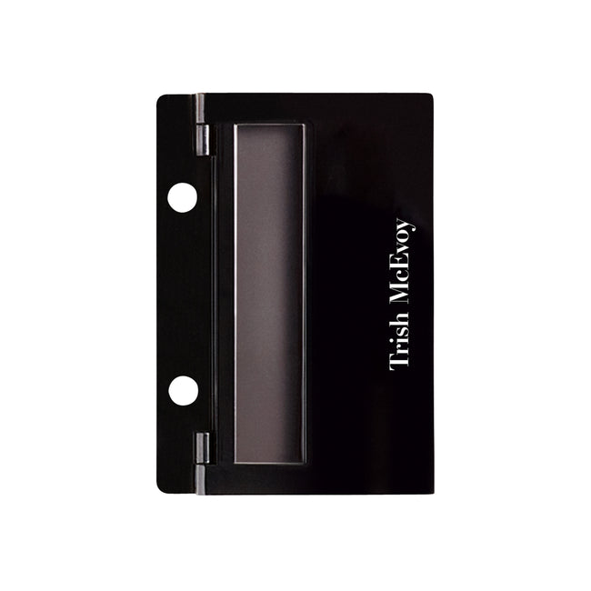 MAKEUP WARDROBING® Refillable Magnetic Makeup Page- Small