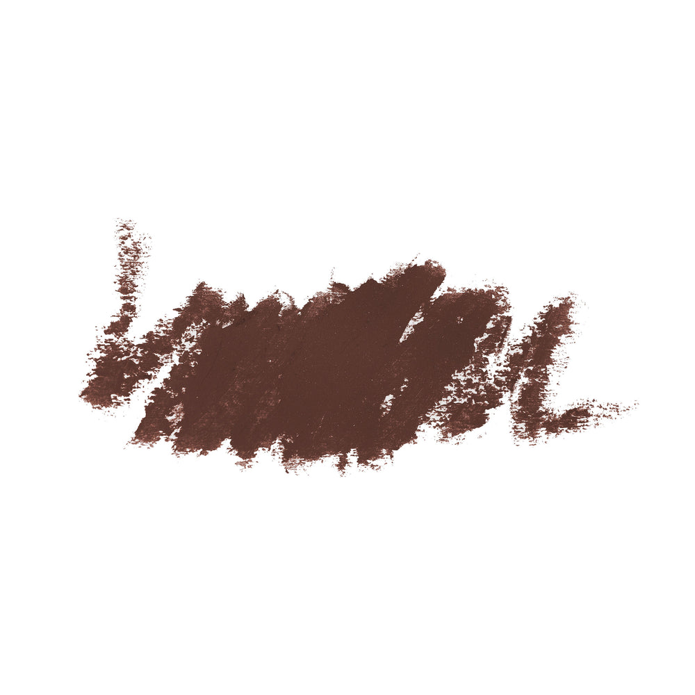 Intense Gel Eye Liner - Deep Aubergine - 2