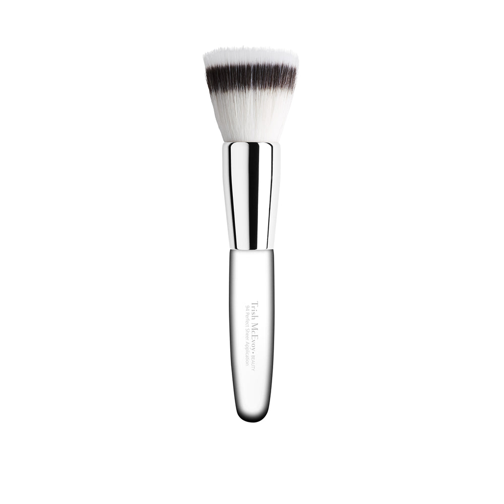 Brush 94 Perfect Sheer Application