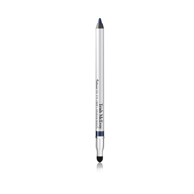 Intense Gel Eye Liner - Navy - 1