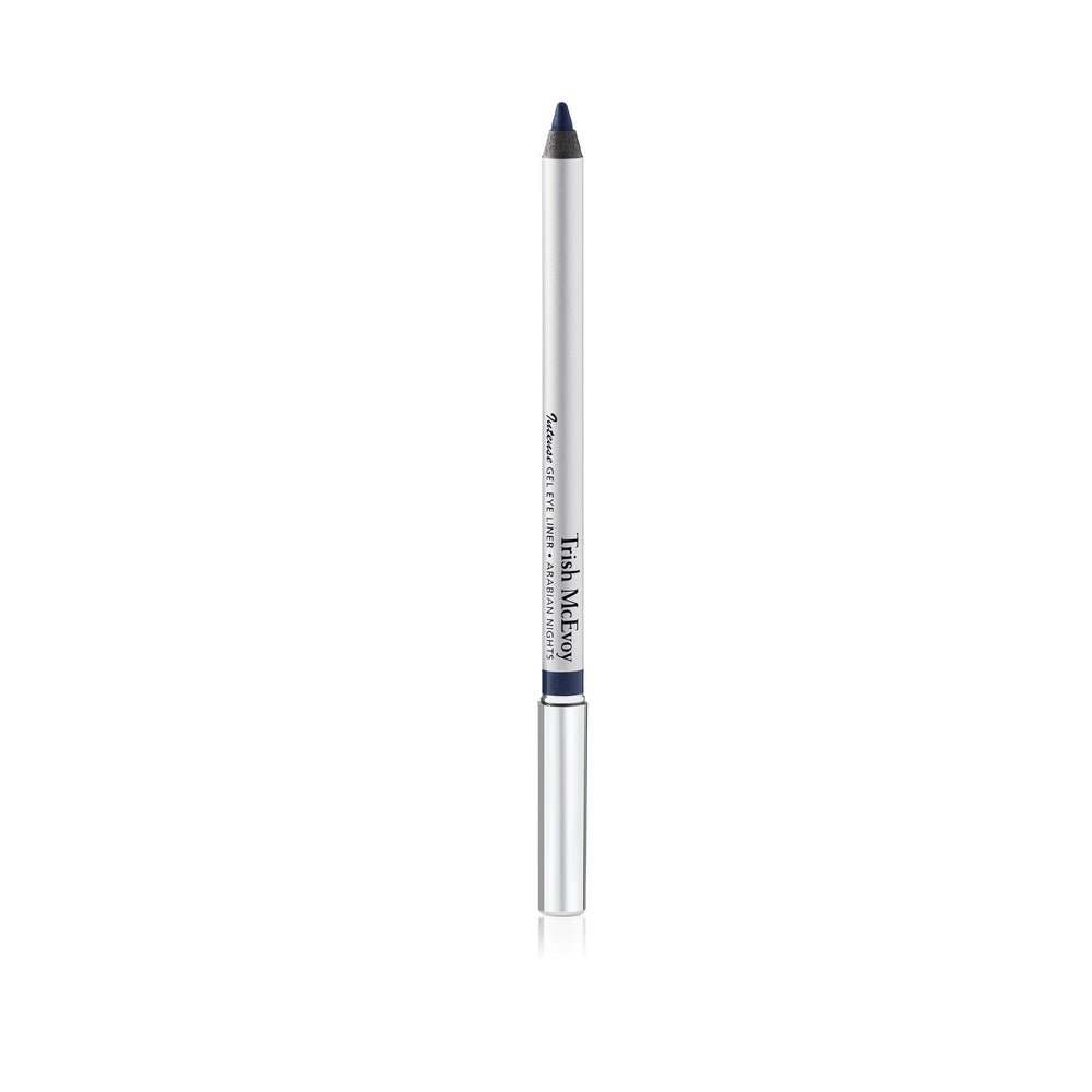 Intense Gel Eye Liner - Navy - 4