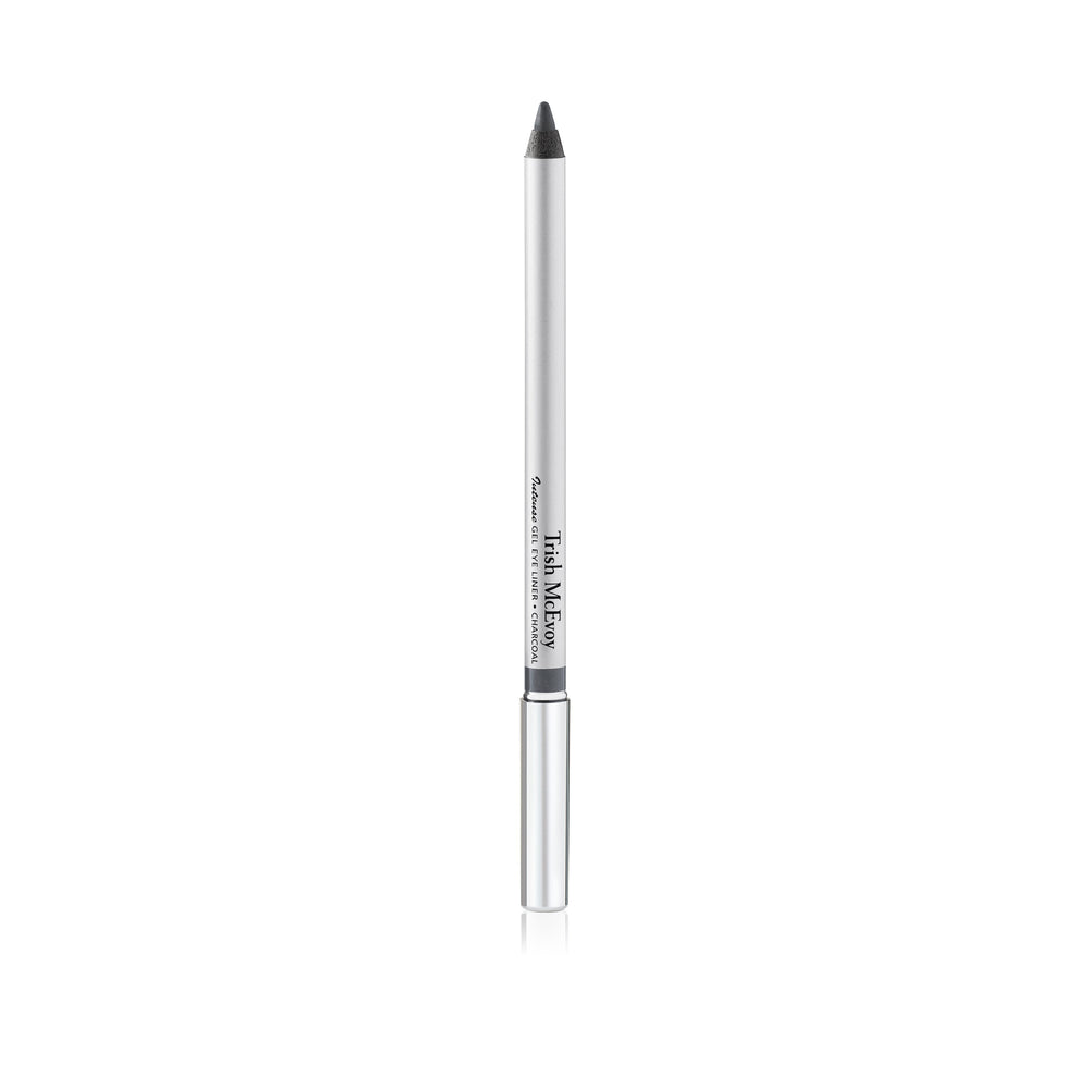 Intense Gel Eye Liner - Charcoal - 4