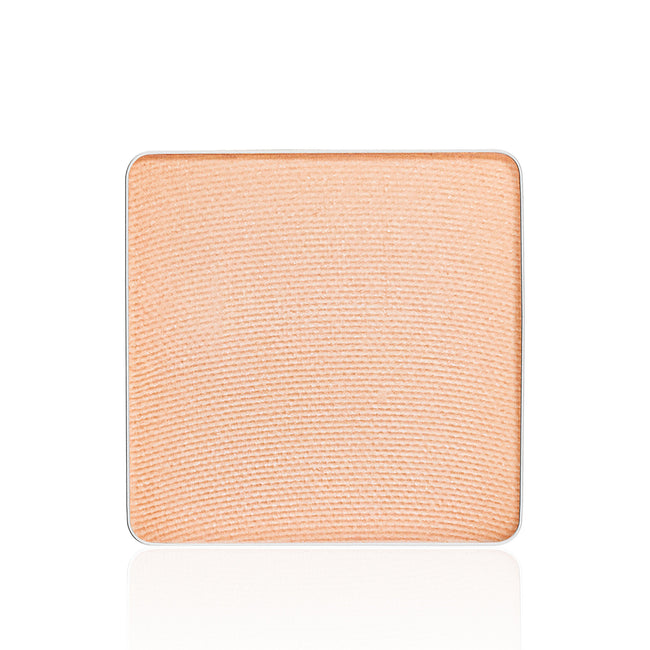 Soft Peach- Bright pale peach.