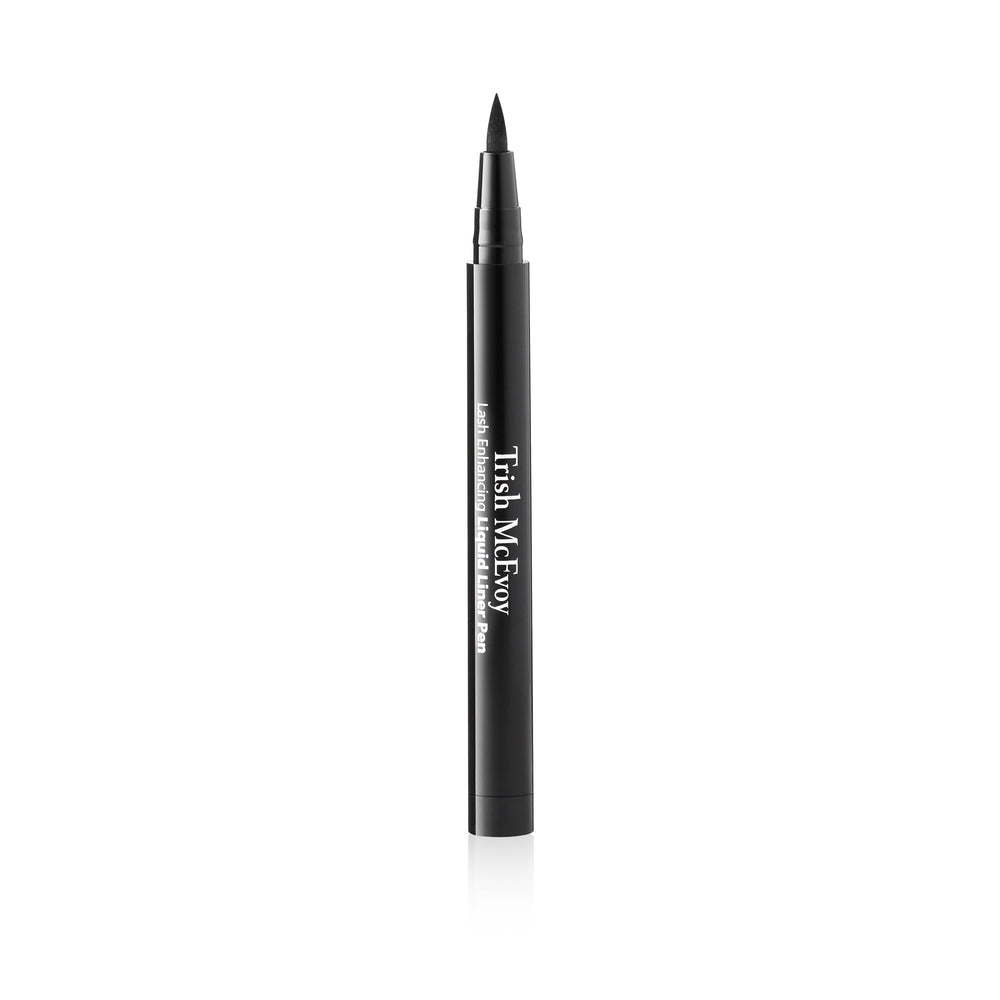 Lash Enhancing Liquid Liner Pen - Jet Black - 1