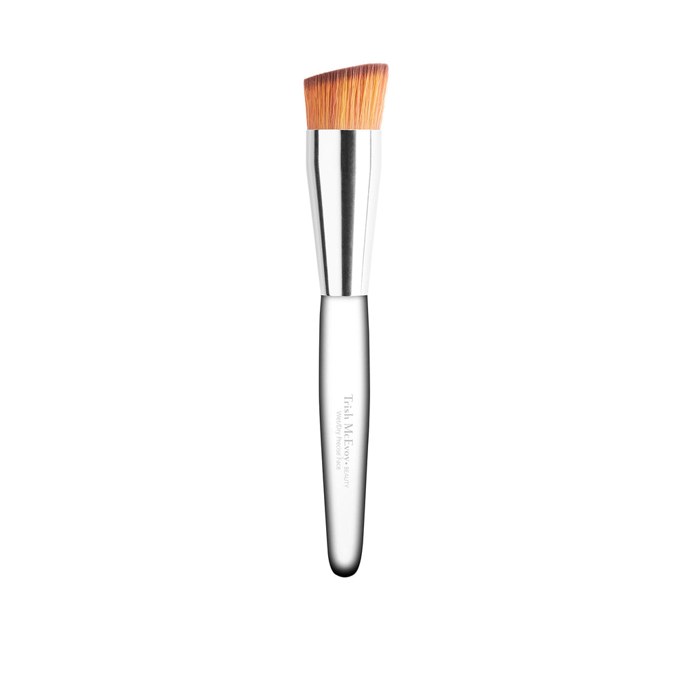 Precise Wet/Dry Face Brush