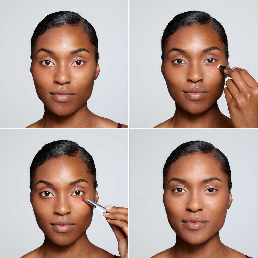 Correct and Even Full-Face Perfector®