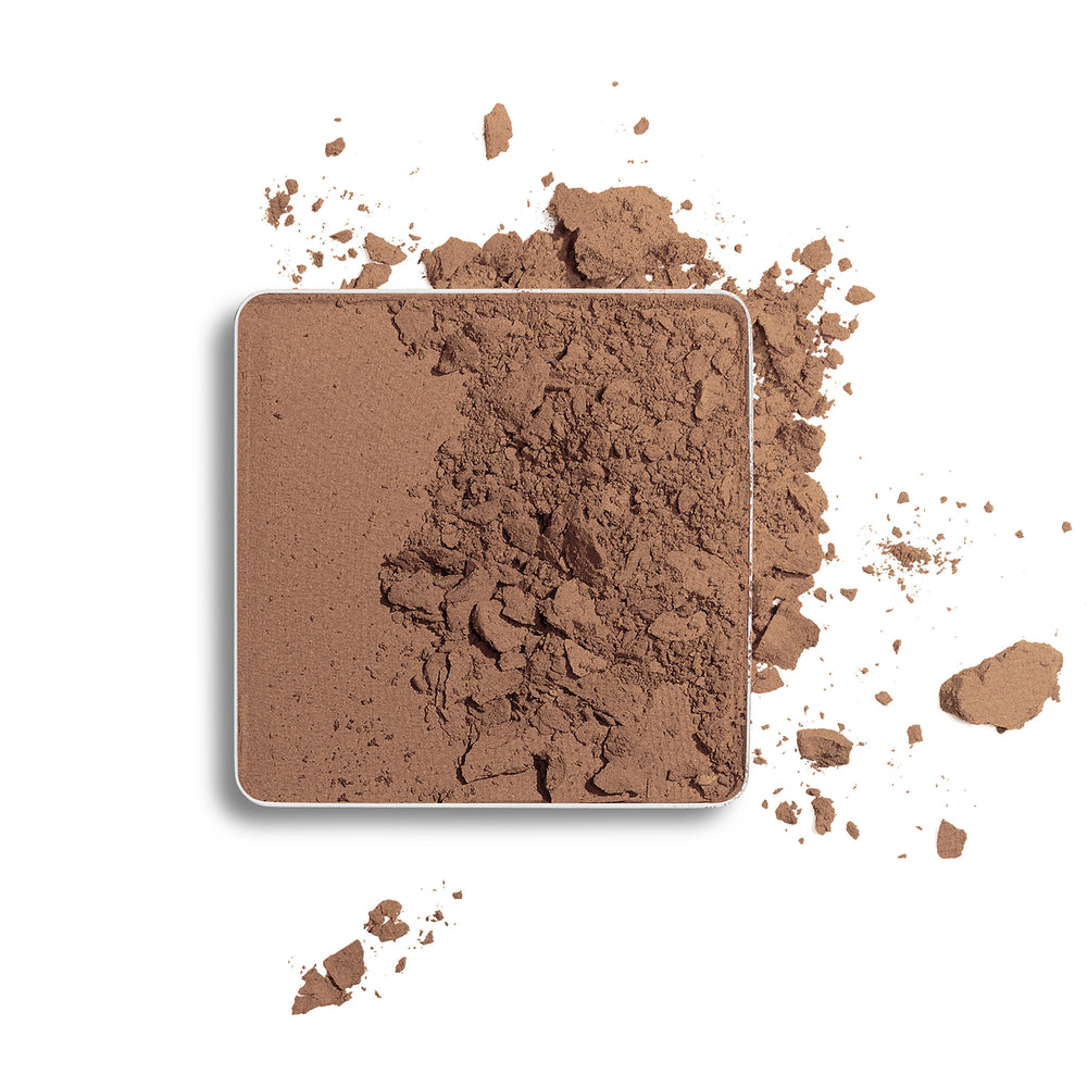 Classic Eye Shadow Refill - Hazelnut - 3