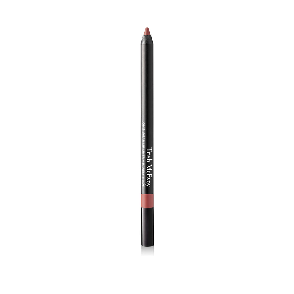 Long-Wear Lip Liner - Barely Nude - 1