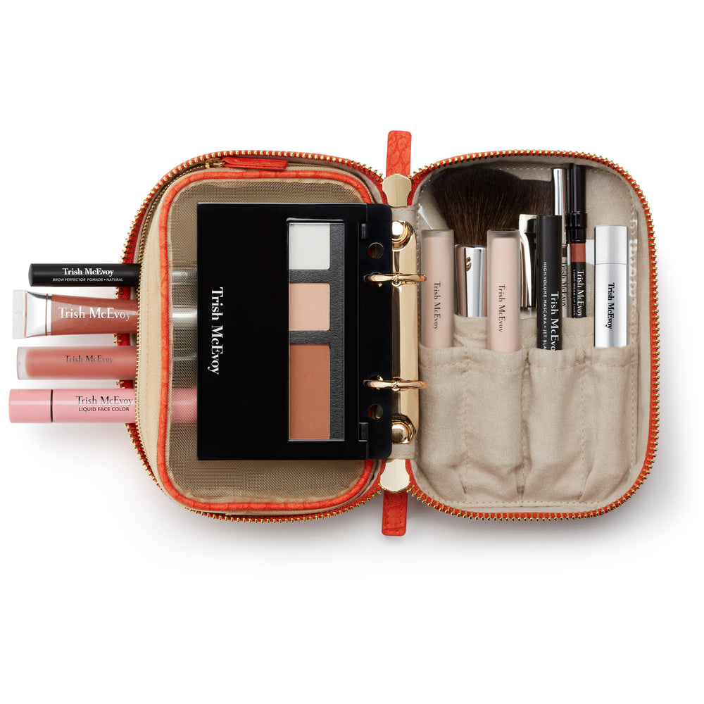 The Power of Makeup ® Planner Collection Spring 2021 - Coral
