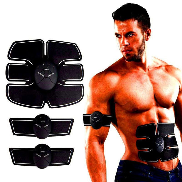 Wireless Electric Smart Fitness