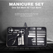 Nail Care Pedicure Kit