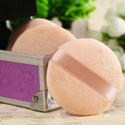 Soft Facial Beauty Sponge Powder