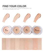 Makeup Base Long Lasting Concealer