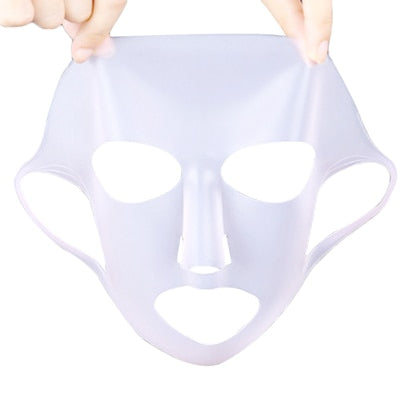 Silicone Face Mask