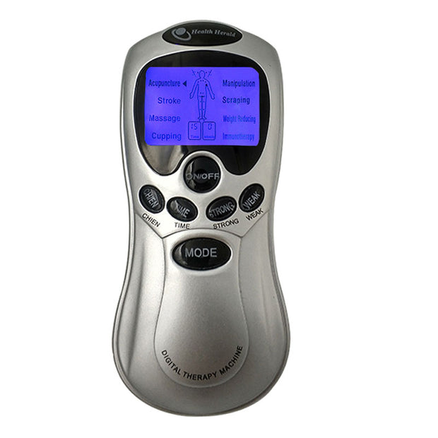 Back Electric Digital Therapy Machine